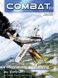 Samuel Prétat - Combat : Air Tome 3 : L'aéronavale américaine au Vietnam - Le Tonkin Gulf Yacht Club 2.