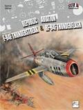 Samuel Prétat - F-84F Tunderstreak & RF-84F Thunderflash.