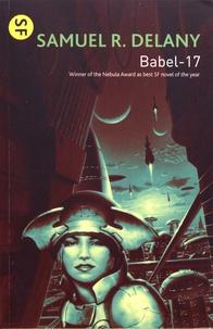 Samuel R. Delany - Babel-17.