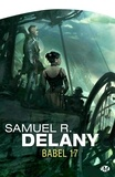 Samuel R. Delany - Babel 17.