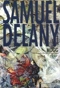 Samuel R. Delany - Hogg.