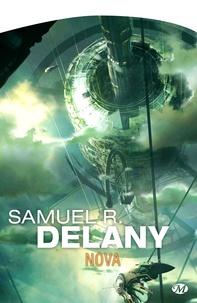 Samuel R. Delany - Nova.