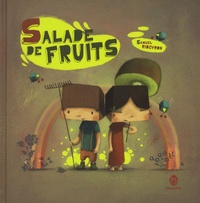 Samuel Ribeyron - Salade de fruits.