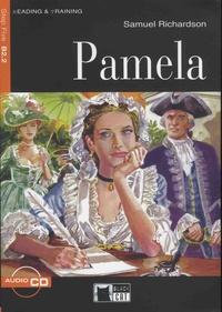 Samuel Richardson - Pamela. 1 CD audio