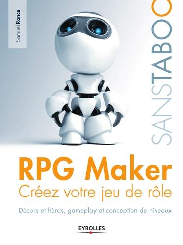 RGP Maker - 9782212083446 - 12,99 €