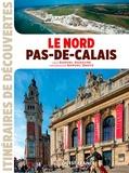 Samuel Sadaune - Le Nord-Pas-De-Calais.