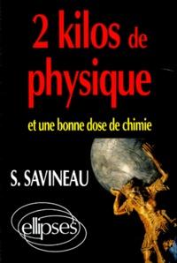 Samuel Savineau - .