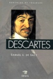 Samuel Silvestre de Sacy - Descartes.