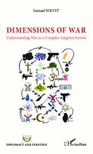 Samuel Solvit - Dimensions of war - Understanding War as a Complex Adaptive System.