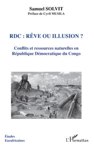 RDC - Format PDF - 9782296220058 - 8,49 €
