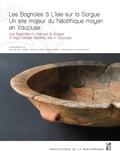Samuel Van Willigen - Les bagnoles à l'Isle-sur-la-Sorgue - Un site majeur du Néolithique moyen en Vaucluse.