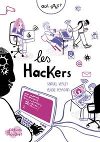Qui sont les hackers ? - Samuel Verley | Showmesound.org
