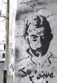 Samuel Weis - Le mur de gainsbourg.