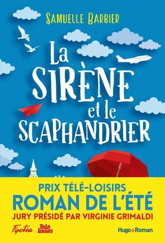 La Sirène et le Scaphandrier - Format ePub - 9782755650655 - 12,99 €