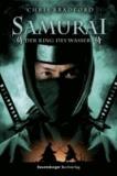 Samurai 05. Der Ring des Wassers.