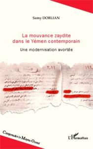 Ucareoutplacement.be La mouvance zaydite dans le Yémen contemporain - Une modernisation avortée Image