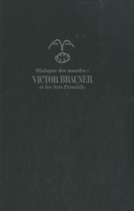 Samy Kinge - Dialogue des mondes : Victor Brauner et les Arts Primitifs.