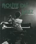 Samy Nja Kwa - Route du jazz - Afrique(s), Amérique(s), Caraïbe(s).