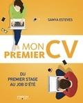 Samya Esteves - Mon premier CV - Du premier stage au job d'été.