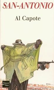San-Antonio - Al Capote.