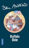 San-Antonio - Buffalo Bide.