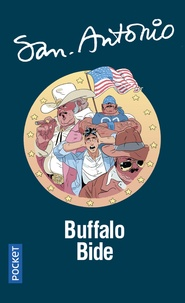 Iphone books pdf téléchargement gratuit Buffalo Bide (Litterature Francaise) CHM 9782266296557