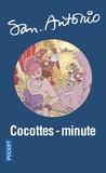 San-Antonio - Cocottes-minute.