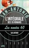San-Antonio - San-Antonio Les années 1960.