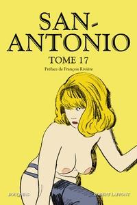 San-Antonio - San-Antonio Tome 17 : .