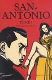 San-Antonio - San-Antonio - Tome 1.