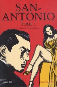 San-Antonio - Tome 1.pdf