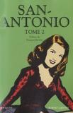 San-Antonio - San-Antonio - Tome 2.