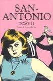 San-Antonio - San-Antonio - Tome 11.