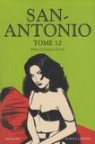 San-Antonio - San-Antonio - Tome 12.