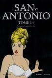 San-Antonio - San-Antonio - Tome 14.