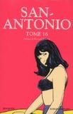 San-Antonio - San-Antonio - Tome 16.