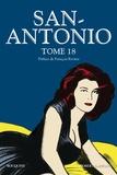 San-Antonio - San-Antonio - Tome 18.