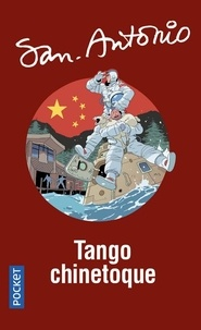 San-Antonio - Tango chinetoque.