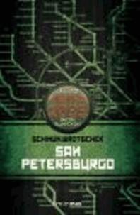 San Petersburgo: Metro 2033.