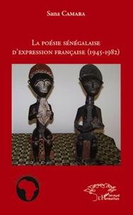 Lemememonde.fr La poésie sénégalaise d'expression française (1945-1982) Image