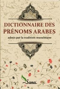 Dictionnaire des prénoms arabes admis par la tradition musulmane.pdf