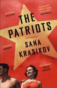 Sana Krasikov - The Patriots.