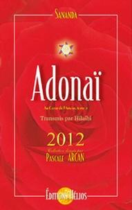Sanansa - Au Coeur de l'Amour - Tome 2, Adonaï.