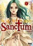 Masao Yajima - Sanctum - Tome 01.
