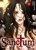 Masao Yajima - Sanctum - Tome 02.