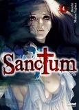 Masao Yajima - Sanctum - Tome 04.