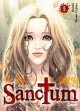 Masao Yajima - Sanctum - Tome 05.