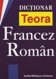 Sanda Mihaescu-Cîrsteanu - Dictionar Francez-Român.