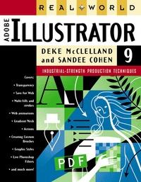 Real World Illustrator 9 - Sandee Cohen |