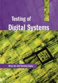 Deedr.fr Testing of Digital Systems Image